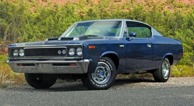 top 10 muscle cars of all time_国际_蛋蛋赞