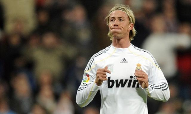 1b589183b86 Guti Hernandez 10 Players Considered As Real Madrid Legends