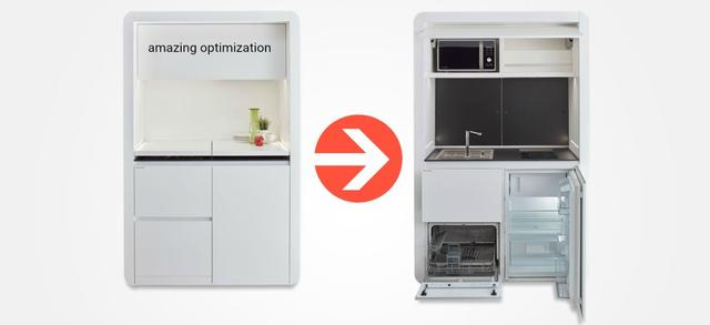Kitchoo – Reinventing Small Kitchens Since 1995