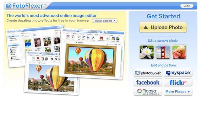18 Free Adobe Photoshop Alternatives_国际_蛋蛋赞