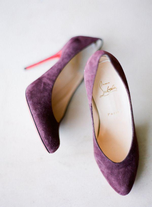 bf405ee90 15 Christian Louboutin Wedding Shoes Made Us Fall In Love_国际_蛋蛋赞