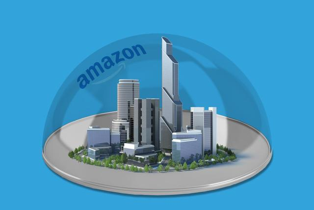 7 Things Amazon Will Be Selling You by 2028