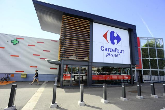 carrefour strategy Chapter 5 retail market strategy conversion notes berman & evans, 10th edition chapters 2, 3, & 20 cases and ancillary cases tesco and carrefour to.