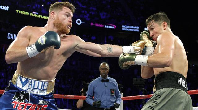 Canelo Alvarez Agrees to May 5 Rematch With GGG
