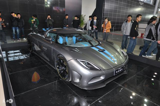 10 Of The World S Most Expensive Luxury Cars You Can Not Buy Even