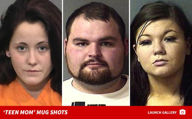 'TEEN MOM' STAR KIEFFER DELP\r BUSTED FOR RUNNING METH LAB