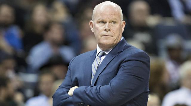 Hornets Coach Steve Clifford Medically Cleared to Return After Missing a Month
