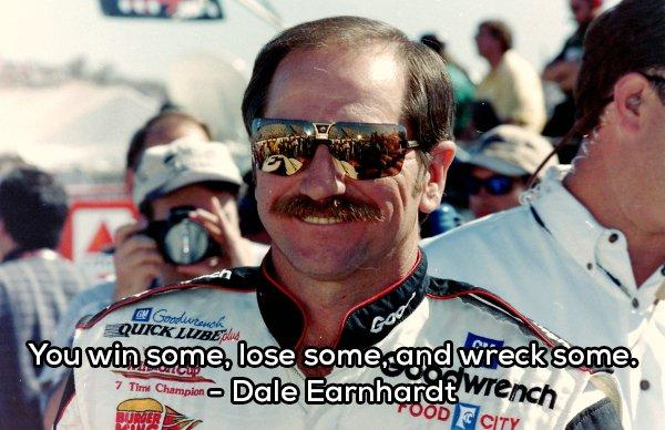 Inspirational quotes from legendary race car drivers_国际_蛋蛋赞