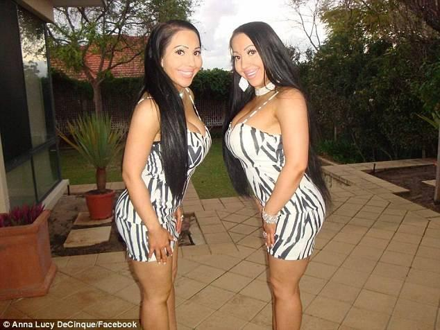 twins dating same person
