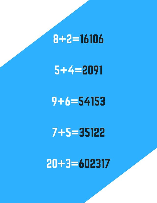 If You Can Solve This Math Problem, Then You Really Are a Genius_ ...