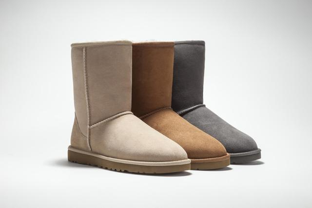 2362d1e97a5 Ugg Collaborates With Sacai, Looks to Move Beyond the Basic_国际_蛋蛋赞