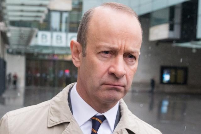 Ukip thrown into further turmoil as deputy leader resigns and calls