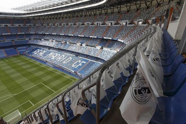 Real Madrid's transfer plans suffer setback after losing huge €400million Santiago Bernabeu naming rights deal