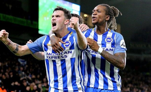 Brighton get Murray & Locadia back for Watford
