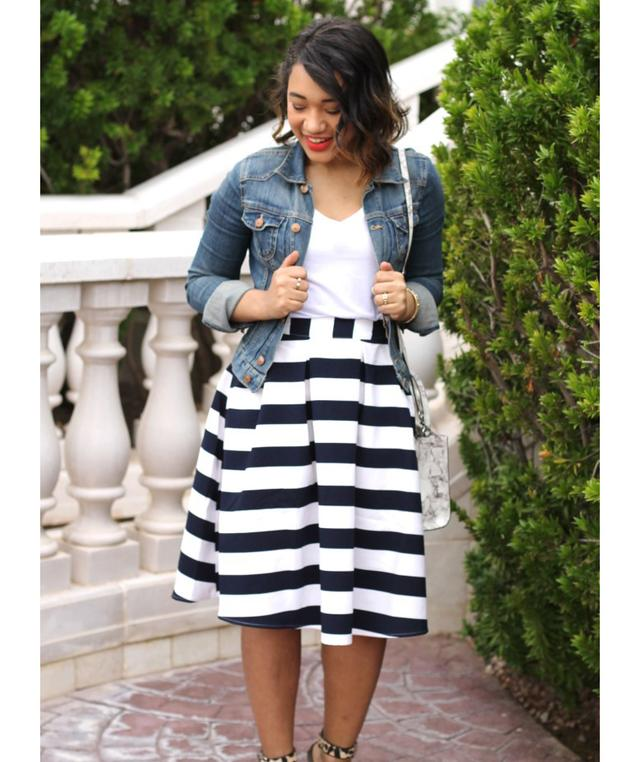 071d0a715ab Tips on How to Wear a Jean Jacket with Any Outfit 国际 蛋蛋赞