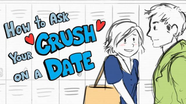 Should You Ask Out Your Crush? Personality Quiz_国际_蛋蛋赞