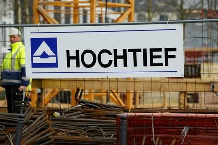 Hochtief set to win unconditional EU approval for Abertis