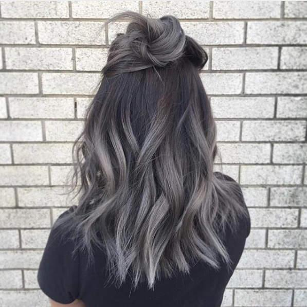 Top Brunette Hair Color Ideas To Try 2017 10