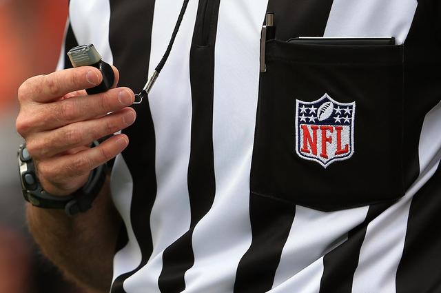 Nfl Referee Salary What Is The Annual Nfl Referee Salary国际蛋蛋赞