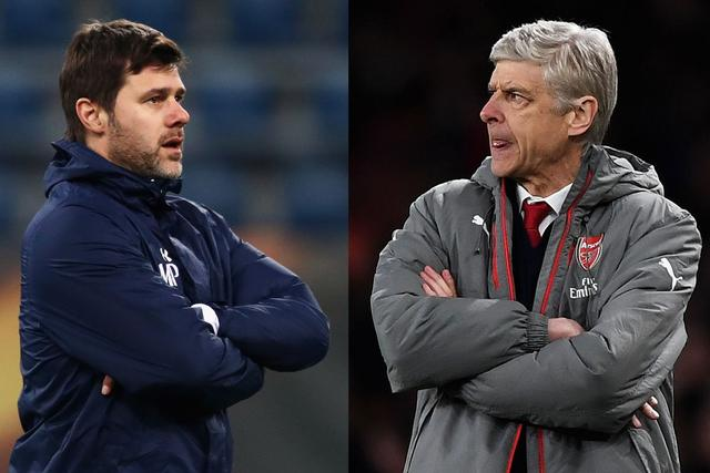 Arsenal at Tottenham Hotspur 2018 online streaming: Start time, TV schedule and how to watch Premier League online