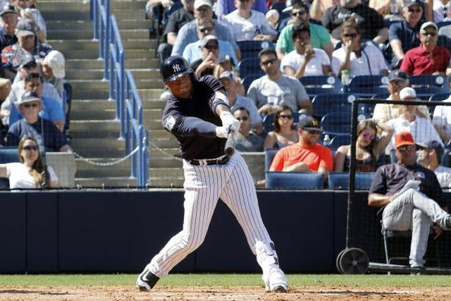 New York Yankees Buzz: Gleyber Torres good to go