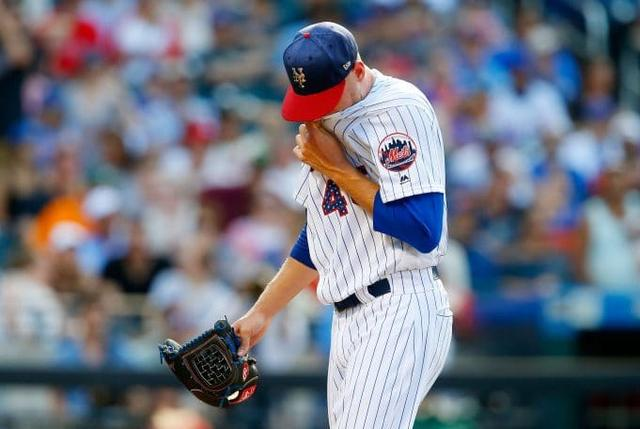 New York Mets Musings: Pitching and Todd Frazier are front and center