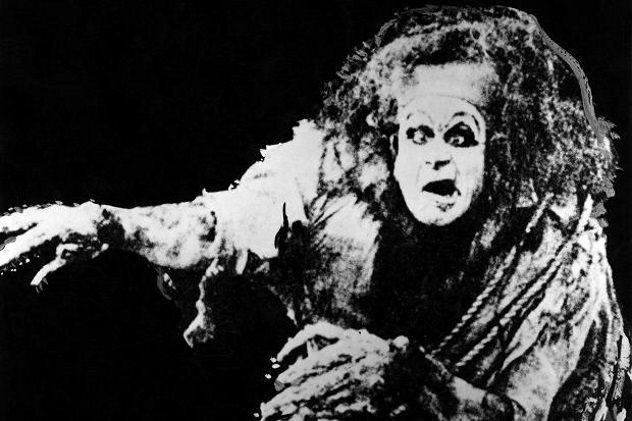 Top 10 Classic Horror Movie Misconceptions