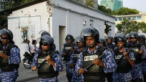 Maldives to deport arrested Indian and British journalists