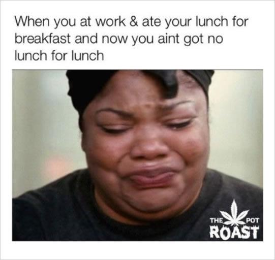 10 Funny Work Memes You Should Send To Your Co-Worker Today