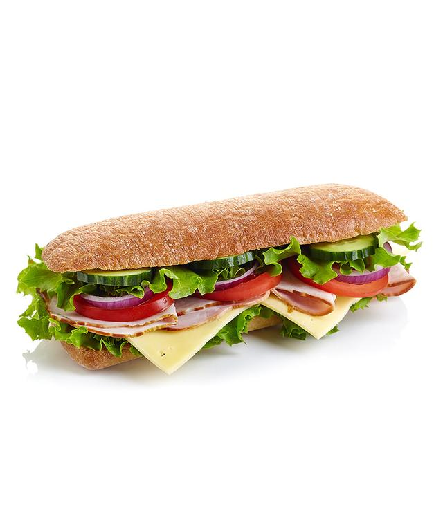 Subway to Offer Free Sandwiches on Valentine's Day