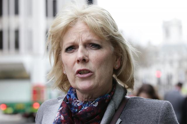 Brexit latest: Anna Soubry defends claims Theresa May should 'sling out' arch-Brexiteers from Tory party