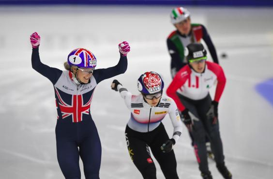 Winter Olympics 2018: Great Britain's best medal hopes in Pyeongchang and when to watch them