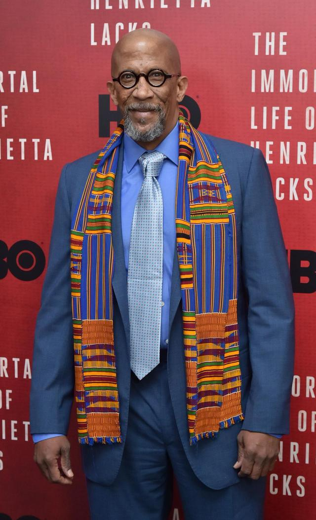 Samuel L Jackson leads tributes to House Of Cards actor Reg E Cathey