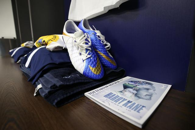 Tottenham star Harry Kane to wear special boots against Arsenal to mark 100 Premier League goals