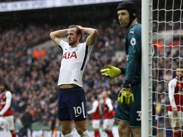 Tottenham vs Arsenal LIVE! Premier League latest from Wembley