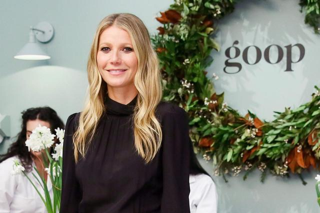 Gwyneth Paltrow's Goop website criticised for telling women to achieve their 'leanest liveable weight'