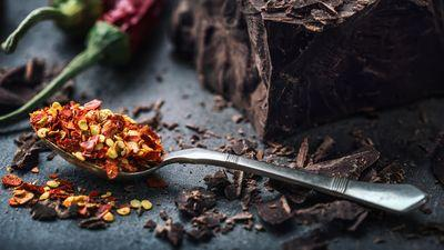 From cayenne to ghost pepper, spicy chocolate is the pairing of the moment
