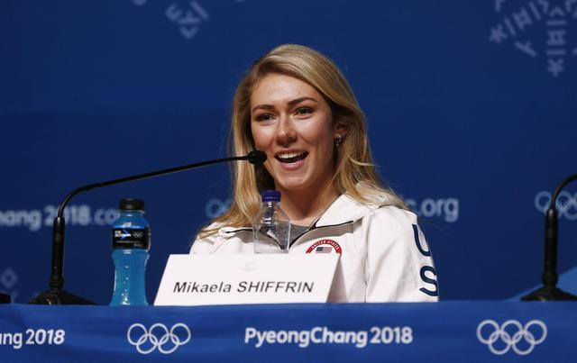 The Latest: Short-track semifinals underway in Pyeongchang
