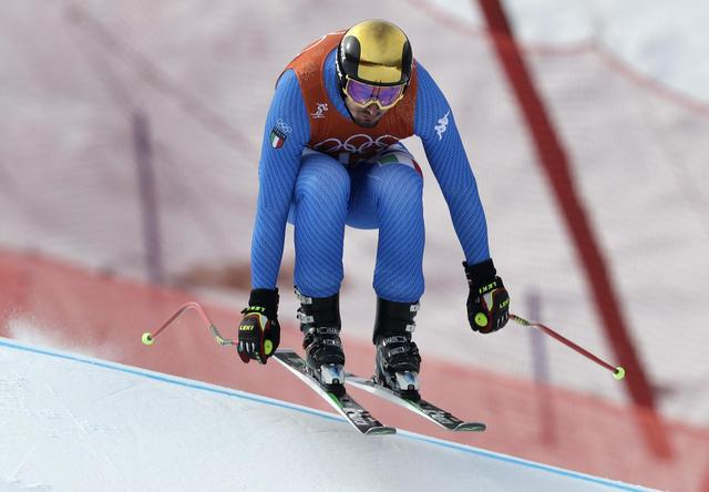 A look at ski racers who could win a 1st Olympic medal