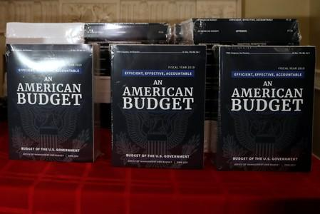 Trump budget cuts domestic programs, favors military and wall
