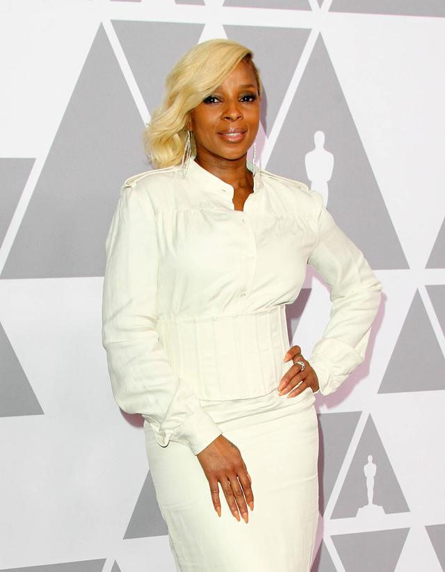 Mary J. Blige to play ruthless assassin in The Umbrella Academy