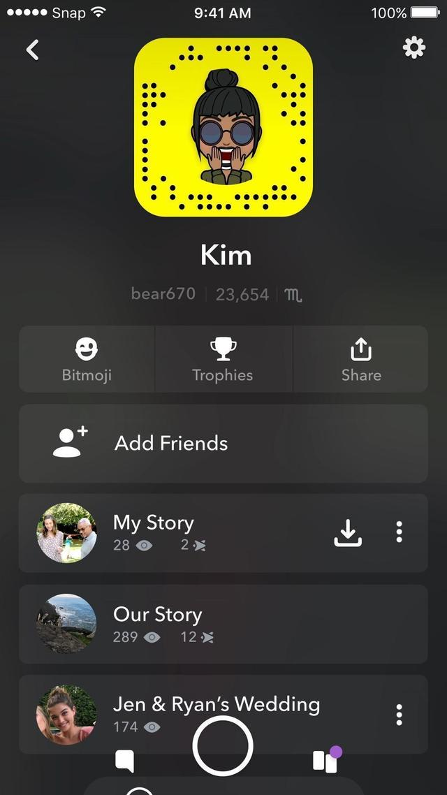 Snapchat update: Why reverting back to the old version of