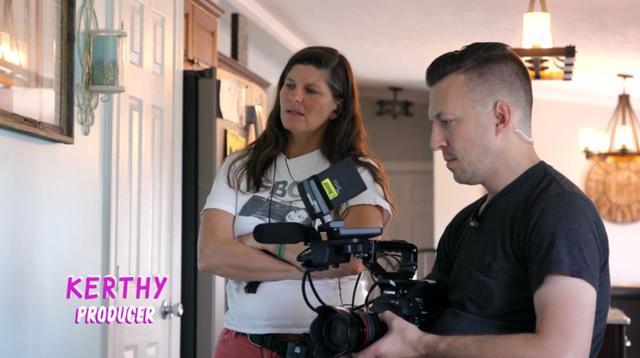 Why I love film an essay
