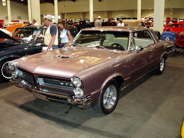 top 10 classic muscle cars_国际_蛋蛋赞