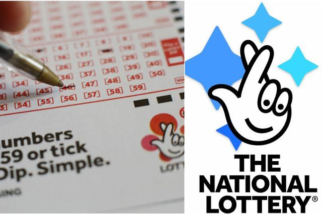 National Lottery results for August 29 2018_国际_蛋蛋赞