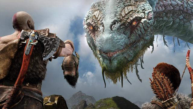 Top 10 Mythology Video Games_国际_蛋蛋赞