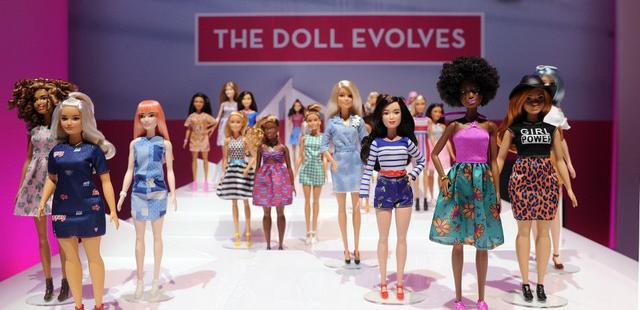 Barbie Launches New Dolls To Honor 14 Women Who Made History