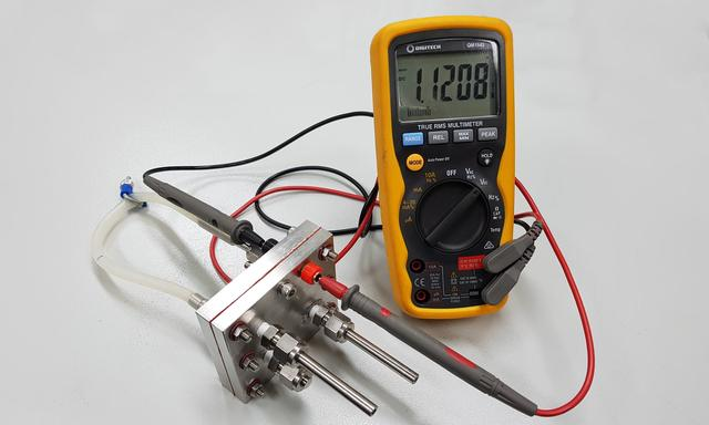 Proton battery uses cheap carbon instead of lithium proton battery uses cheap carbon instead of lithium sciox Images
