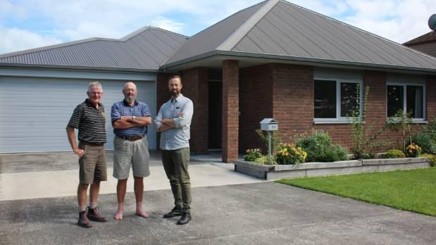 First Passive House concept in Matamata helping to change building industry