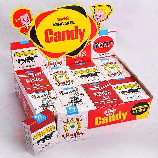7 Candies from the '80s That Ruined My Teeth, But Were So Worth It